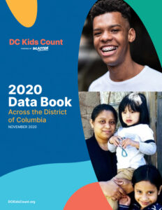 DC Kids Count 2020 Data Book